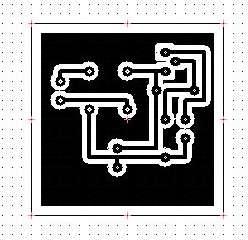 Taller de placas para circuitos electrónicos