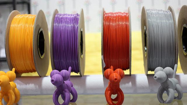 El HackLabAsu crea su primer impresora 3D